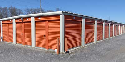 Storage & Warehousing Units - Ingrox Ltd, Ingersoll Ontario