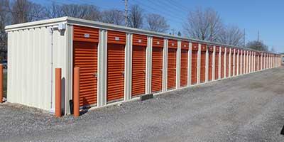 Warehousing Unit - Ingersoll Ontario