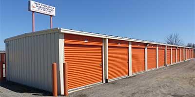 Self Storage & Warehousing units - Ingrox Ltd Oxford County Ontario