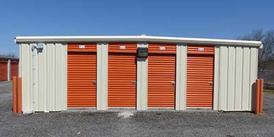 Storage Unit - Ingersoll Ontario